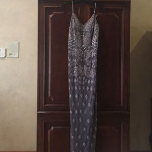 Genuine Sue Wong Prom Dress/Gown Size 12